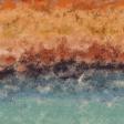 Copper Spice Dreamy Geode Paper