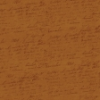 Copper Spice Writing Paper