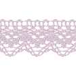 Frosty Forest Lace
