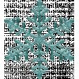Snowhispers Glitter Snowflake