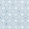 Winter Solstice Snowflakes Paper
