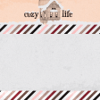 Sweaters & Hot Cocoa Cozy Life Journal Card 4x4