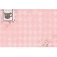 Sweaters & Hot Cocoa Mug Journal Card 4x6