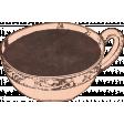 Sweaters & Hot Cocoa Mini Cup of Hot Cocoa