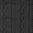 Sweaters & Hot Cocoa Mini Gray Sweater Paper