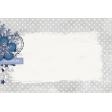 Winter Solstice Memories 4x6 Journal Card