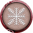 Sweaters & Hot Cocoa Snowflake Brad