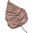 Sweaters & Hot Cocoa Leaf
