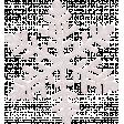 Sweaters & Hot Cocoa Snowflake 4