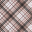 Sweaters & Hot Cocoa Plaid Paper 02
