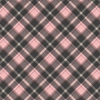 Sweaters & Hot Cocoa Plaid Paper 08