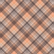 Sweaters & Hot Cocoa Plaid Paper 09