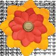 Schoolwork Flower