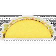 Taco Tuesday Taco Sticker