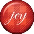 Positively Happy Joy Flair