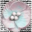 Positively Happy Lavender Flower