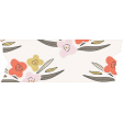 Positively Happy Floral Washi Tape