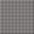 Positively Happy Black Gingham Paper