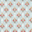 Positively Happy Bouquet Wallpaper Paper
