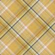 Positively Happy Plaid Paper 7