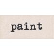 Project Endeavors Paint Word Art