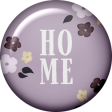 My Tribe Home Flair Button