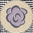 My Tribe Rose Sticker