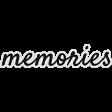 My Tribe Memories Word Art