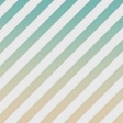 My Tribe Mini Ombre Striped Paper