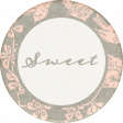 Nesting Sweet Sticker