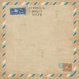 Around the World Envelope Paper