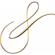 Around The World {In 80 Days} Ampersand Element