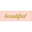 Around The World {In 80 Days} Beautiful Word Art
