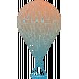 Around The World Hot Air Balloon