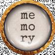 Vintage Memories: Genealogy Memory Brad
