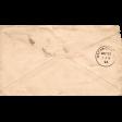 Vintage Memories: Genealogy Antique Envelope