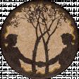 Vintage Memories: Genealogy Family Tree Sticker