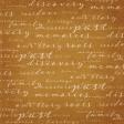 Vintage Memories: Genealogy Words Paper