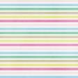 Something Fun Striped Paper