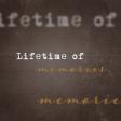 Vintage Memories: Genealogy Lifetime 4x4 Journal Card