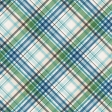 Today Plaid Paper