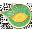 Peach Lemonade Lemon Brad