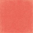 Peach Lemonade Polka Dots Paper