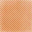 Peach Lemonade Striped Paper 2