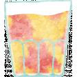 Peach Lemonade - Peach Lemonade Glass