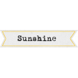 Peach Lemonade Sunshine Word Art Snippet 2