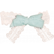 Cherish Lace Bow