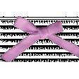 Cherish Lavender Bow