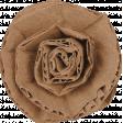 Cherish Cardboard Flower