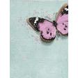 "Cherish Butterfly Journal Card 3""x 4"""